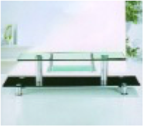 Waring TV Stand