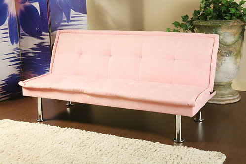 Candy Sofabed Microfibre