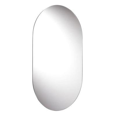 Double Dome 70cm x 50cm Bevel Mirror