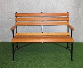 B + C 3-Seater Garden Bench from N$2,160.00