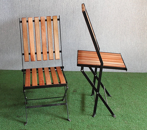 B + C Folding Chair from N$870.00