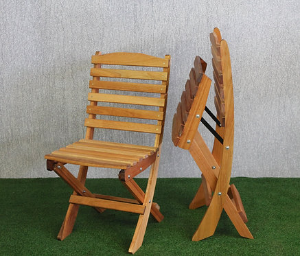 Sally Folding Chair from N$760.00