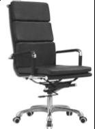 Mercury High Back Swivel Office Chair FOHF21A1