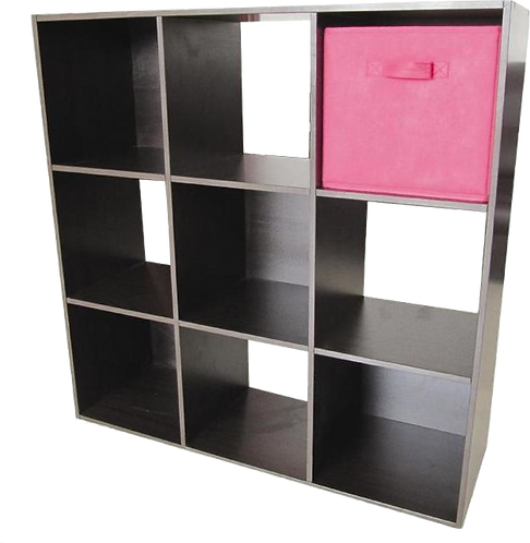 London Bookcase 9 Cube