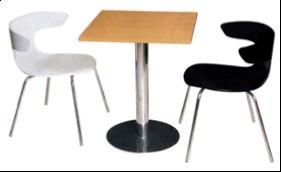 Mercury Canteen Table FOHBC37
