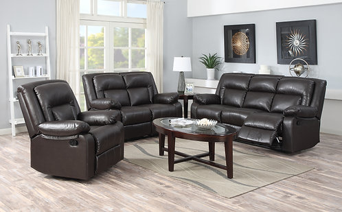 Warren Sofa Set 3RR+2RR+1R