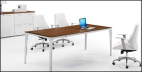 Mercury Meeting Table FOHCXVH24