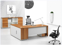 Mercury Executive Desk FOHRAS08