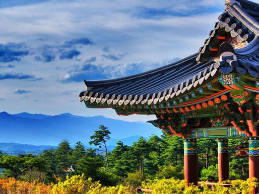 Tips for Korean summer