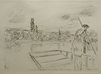 James McNeill Whistler | Punt
