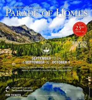 2017 Summit Parade of Homes Promo