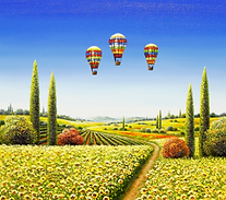 Mario Jung | Whimsical Attraction