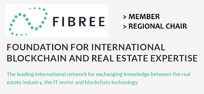 FIBREE | Regional Chair > Garratt Hasens