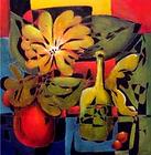 Gaugy | Un Fleur Epanouil