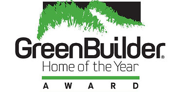 Green-Builder-Home-Of-The-Year-Award-Log
