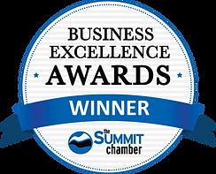 Business Excellence Award Winner - Mount