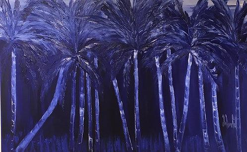 Lumieres Dans Le Nuit