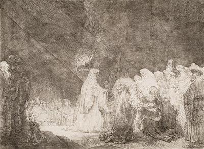 Simeon's Hymn of Praise