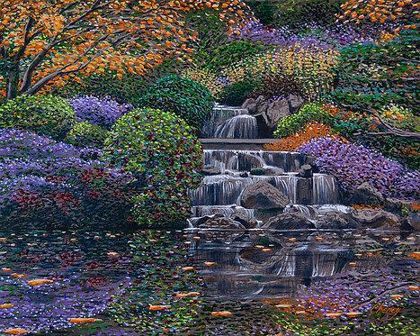 Botanic Garden Impression