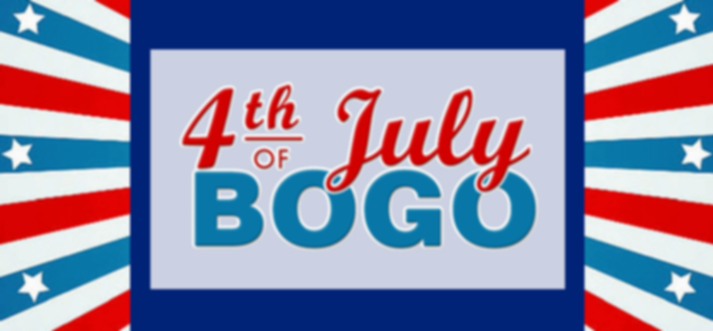 Atlas Galleries 4th of July BOGO Sale 20