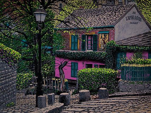 Utrillo to Picasso