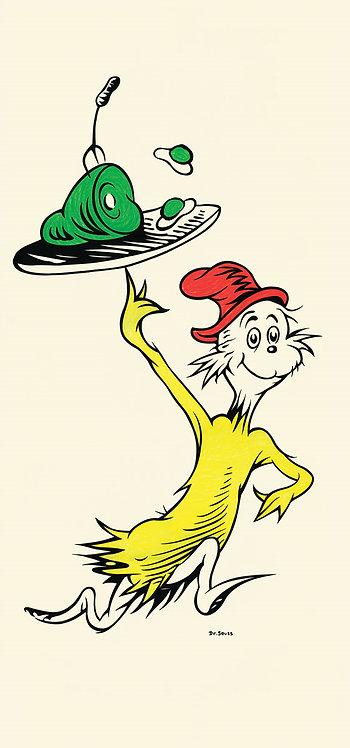 Green Eggs & Ham (50th Anniversary)