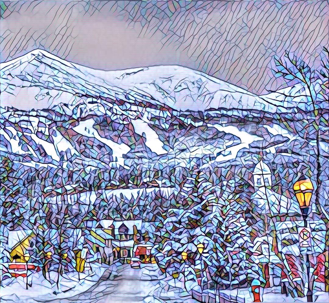Wonderful Historic Breckenridge, Colorado