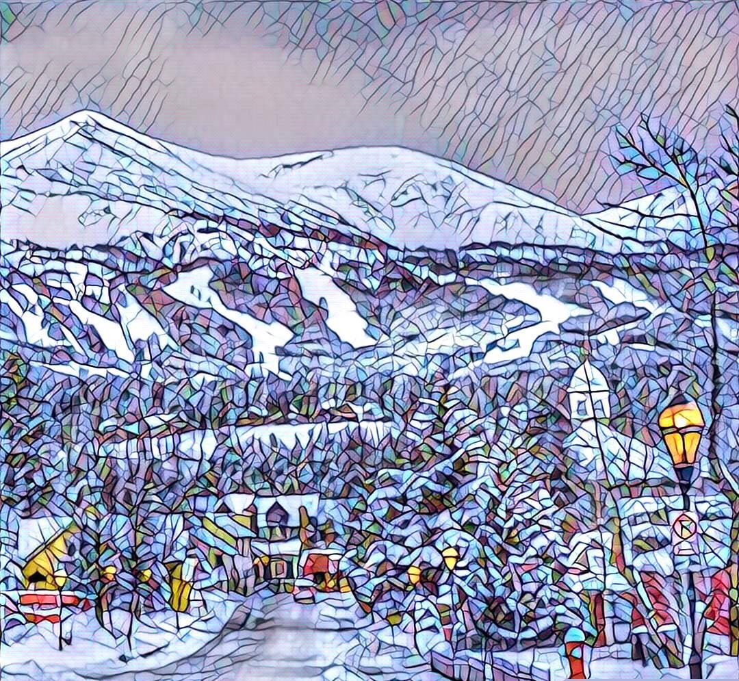 Wonderful Historic Breckenridge, Colorado