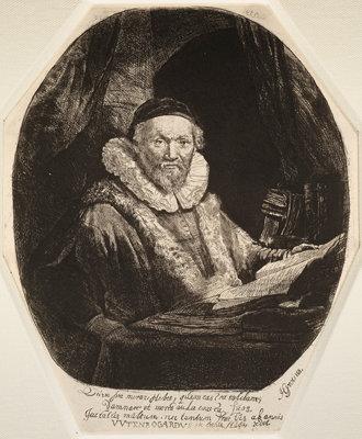 Jan Uytenbogaert, Preacher of the Remonstrants