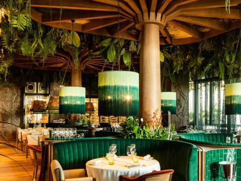 Where to dine in Dubai - must try restaurants