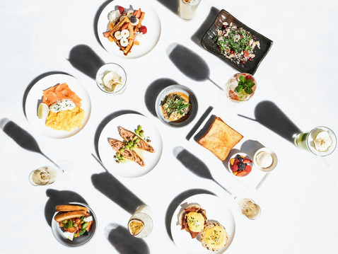 Top restaurants in Dubai that are now open - safe dinning experiences