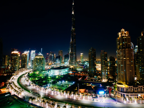 Concerts and events are allowed again in Dubai