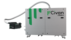 16kW Single Mode CW Laser with Dynamic Beam for MaterialProcessing