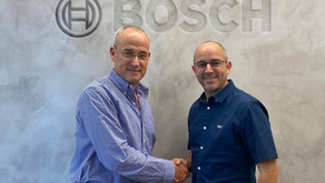 Partnership to develop automotive dynamic beam laser processes for e-mobility