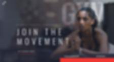 WordPress Developer Indianapolis - Gym Website Template