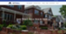 WordPress Design Firms Indianapolis - Realtor Website Example