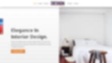 WordPress Developer Indianapolis - Interior Design Business