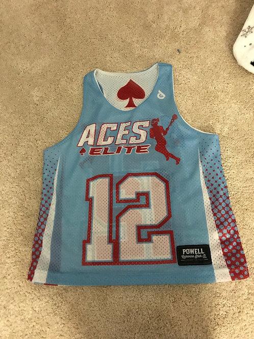 Aces Girls Elite Pinnie