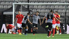 E agora, Benfica?