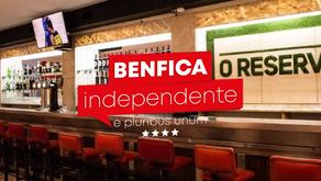 [EVENTO] Aniversário SL Benfica - 28 Fevereiro