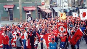 Memórias de visitas ao Porto