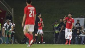 Rio Ave x Benfica (2-3)