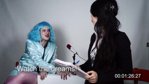 WigGirl Interrogation Pt. 1