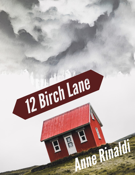12 Birch Lane by Anne Rinaldi