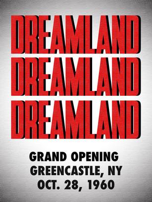 Dreamland Promo