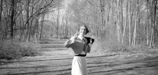 Senior Thesis — Film Still
