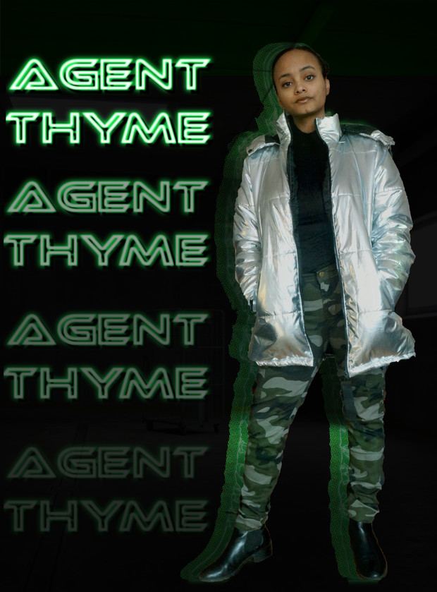 Agent Thyme
