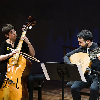 Deutsche Musik Wettbewerb - Ensemble Cal