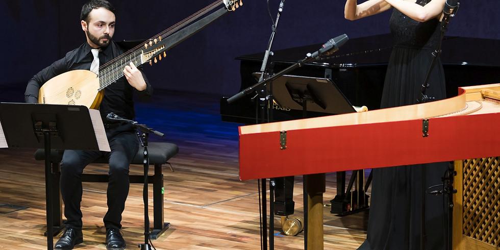 Musikalische Duelle - ABGESAGT / CANCELLED