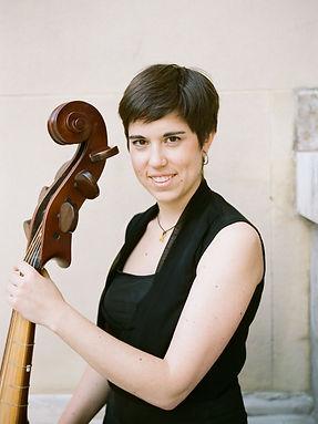 Ensemble Caladrius - Mariona Mateu Carle